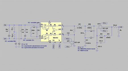 PlatINA principle schematics
