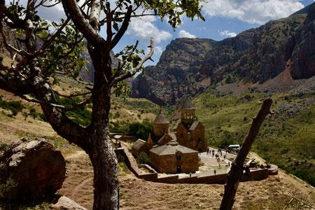 Noarvank Monastery