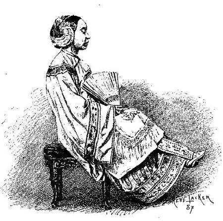 Jeune Chinoise de Soochow