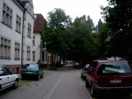 Liebensteinstraße 2007