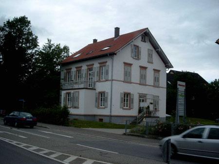 Kaiserstuhlstraße 2007