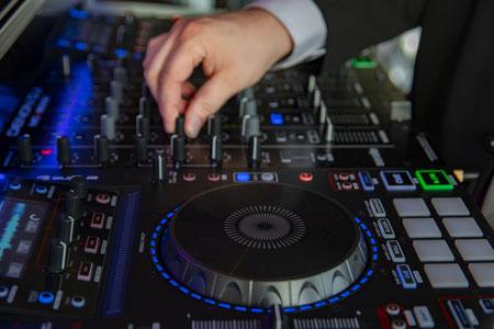 Musik DJ Mannheim