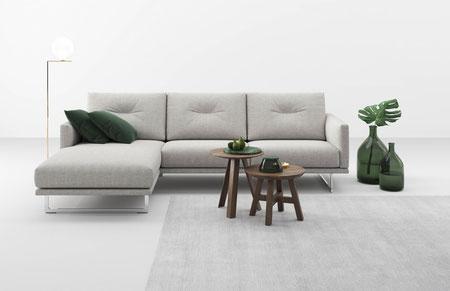 Longueville Sofa von Jori