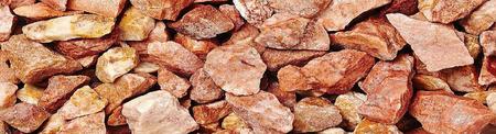 Marmorkörnung,Verona rot,Marmorgranulat