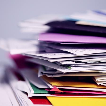 Dossier, Adoptiepapieren, intakegesprek.