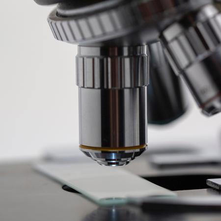Vitiligo, huidziekte, huidaandoening, microscoop