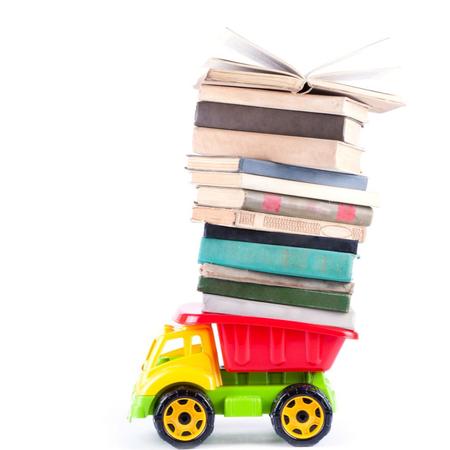 Kinderboeken, voorlezen, boeken, kinderboekenweek 2019