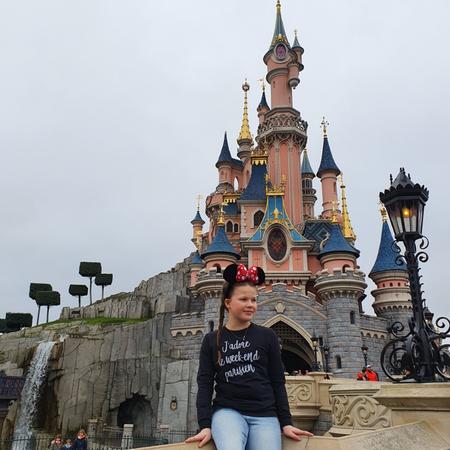 Besparen op je bezoek aan Disneyland Parijs, kasteel Disneyland.