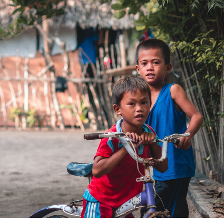 Filipijnse kinderen, Adoptie, Adopteren vanuit de Filipijnen, Colombia.