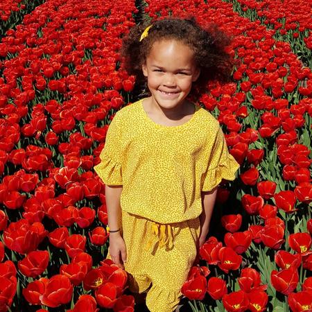 Tulpen, tulpenvelden, bloembollenvelden, bollenvelden, drenthe.