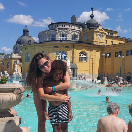 Széchenyi baden.