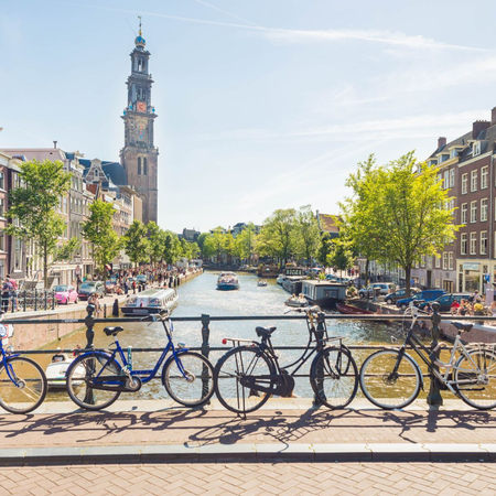 The Untourist Guide to Amsterdam, toerisme Amsterdam, wat te doen in Amsterdam