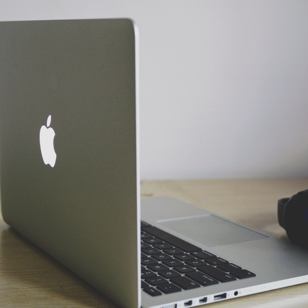 Je telefoon met je Macbook combineren.