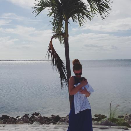 Heimwee naar Miami.