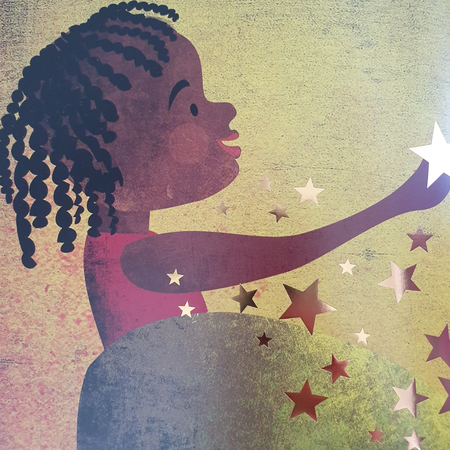 Brown Girl Magic, Prentenboek, Boekreview, Kinderboek