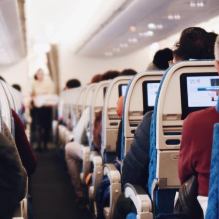 Vliegtuig, jetlag, tips,