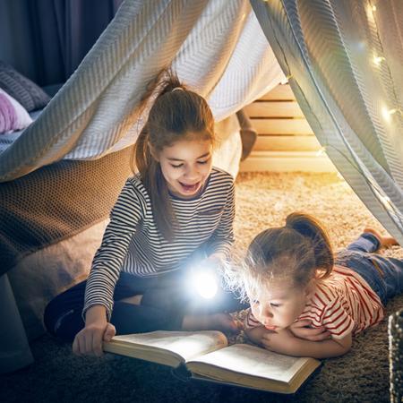 Lezen, kinderboeken, kinderboekenweek 2019, voorlezen