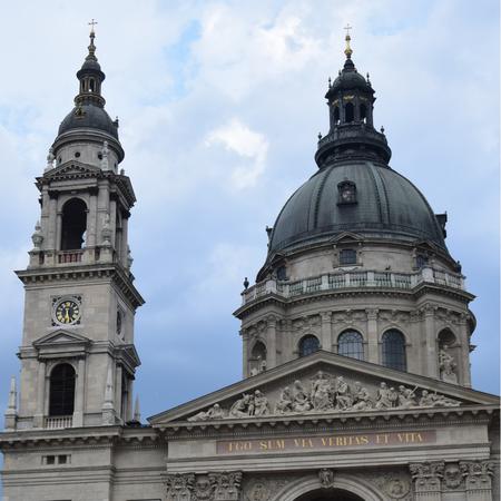 Basiliek van Sint Stefanus.