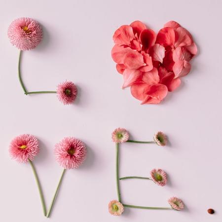 Love, vriendschap, ware liefde