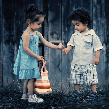 Laat je keuze niet afhangen van vriendschappen.