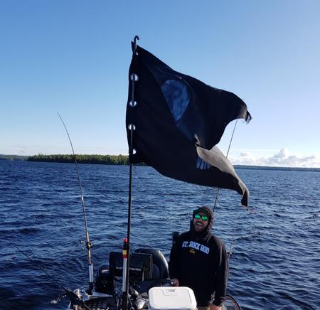 Schleppen ist Piraterie - Freibeuter auf Ausfahrt