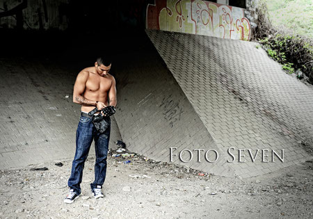 Foto Seven, MMA, K1, Profi, Kampfsport