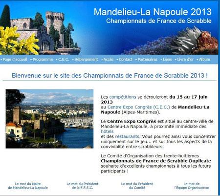 15-16 Juin : Finale du Championnat de France Interclubs à Saint-Etienne