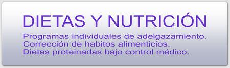 Dieta y nutricion, Mallorca