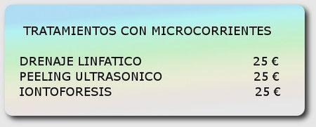 drenaje linfatico con ultrasonido, Mallorca