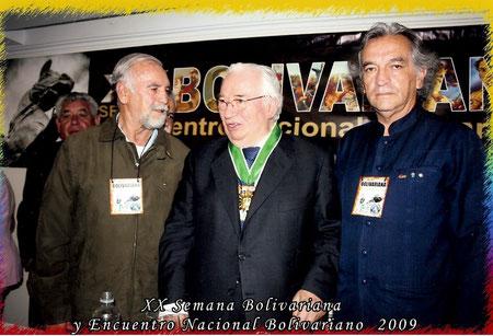 XX Semana Bolivariana 2009