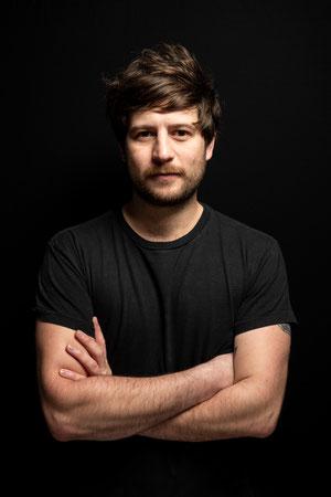 Regardt Sound Designer and Composer