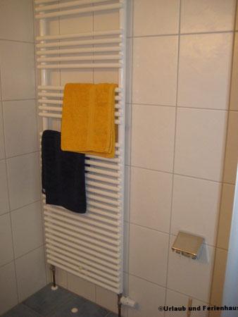 Handtuchwärmer Haus 142