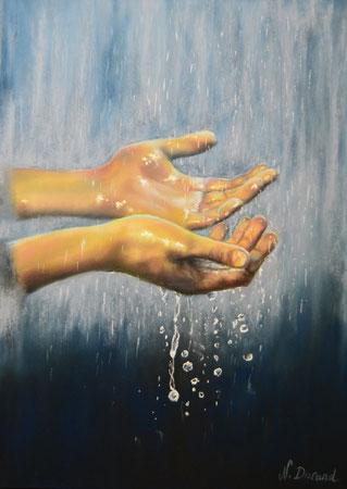 L'eau de là