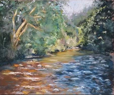 La rivière d'or