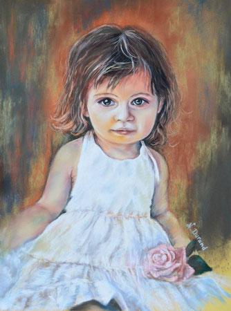 La petite Emma