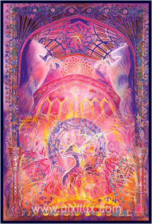 Entrez dans le Zodiaque Céleste