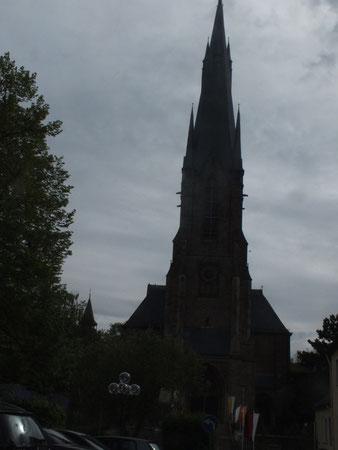 St. Matthäus, kath. Pfarrkirche