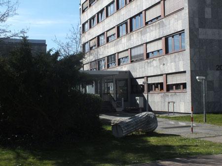 Amtsgericht, Verwaltungsgericht, Rheinland-Pfälzisches Finanzgericht