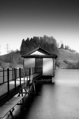 Weniger Weiher - St. Gallen
