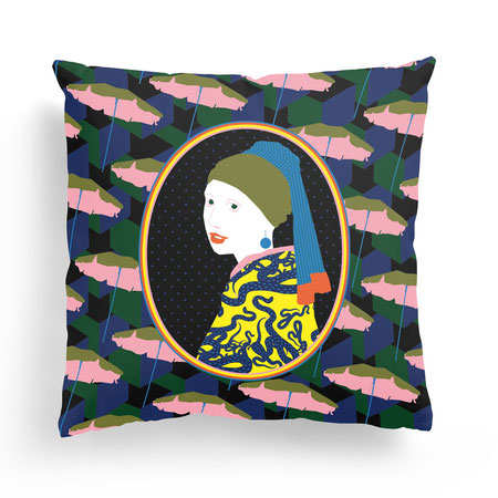 PILLOW »PEARL«