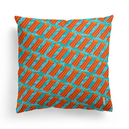 PILLOW »BLINK«