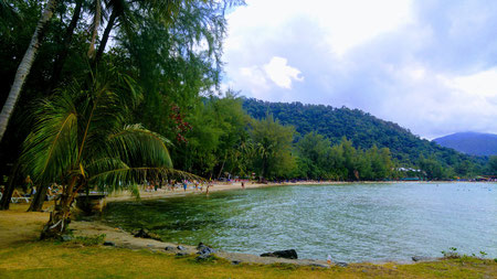 Beach, Ko Chang