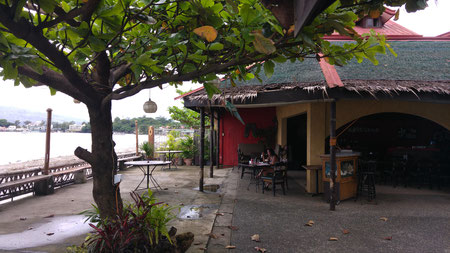 Playa Papagayo Restaurant