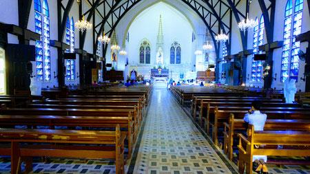 Kathedrale, Puerto Princesa, Palawan