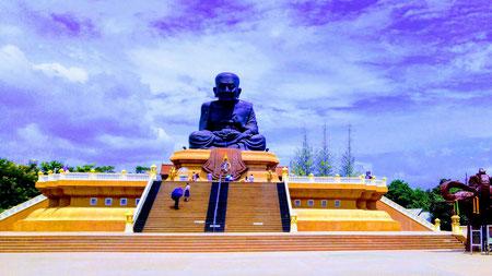 Huay Mongkol Temple, Hua Hin