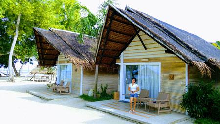 Blue Palawan Beach Resort, Puerto Princesa, Palawan