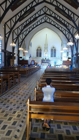 Puerto Princesa, Kathedrale
