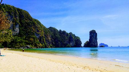 Pai Plang Beach, Krabi