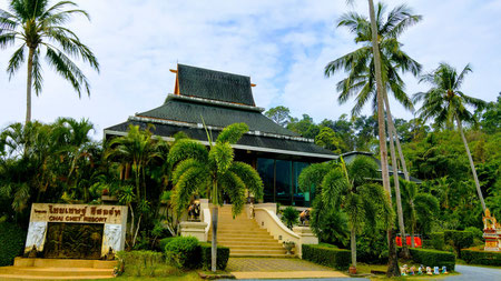 Chai Chet Resort, Ko Chang