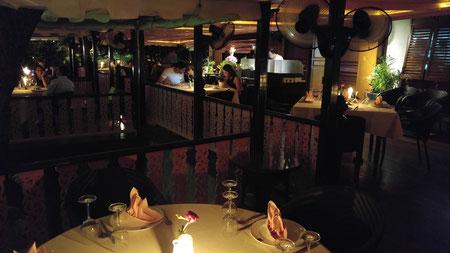 Baan Rim Pa Restaurant